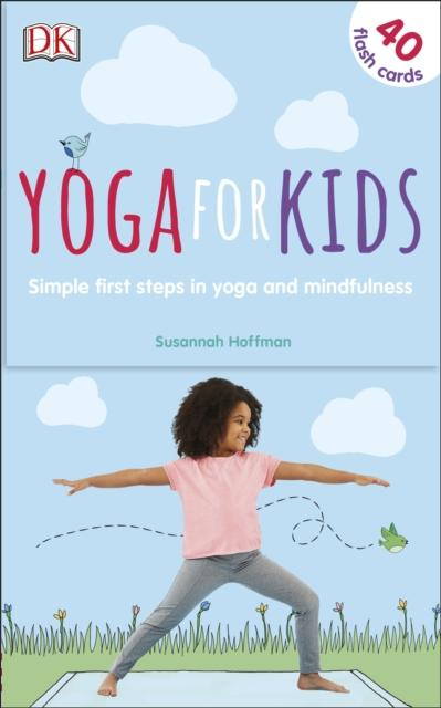 Popular Titles - Yoga For Kids : Simple First Steps In Yoga And Mindfulness