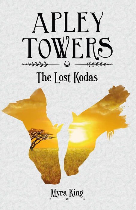 Apley Towers : The Lost Kodas Book 1 - Young Adult - Paperback - Myra King - Books2Door