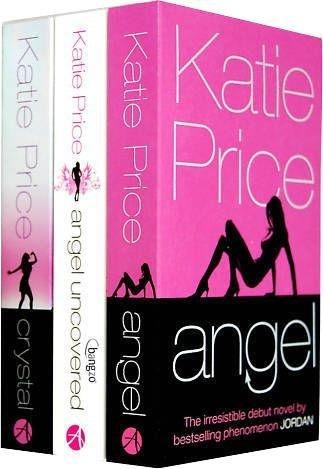Katie Price 3 Books Collection - Young Adult - Paperback - Books2Door