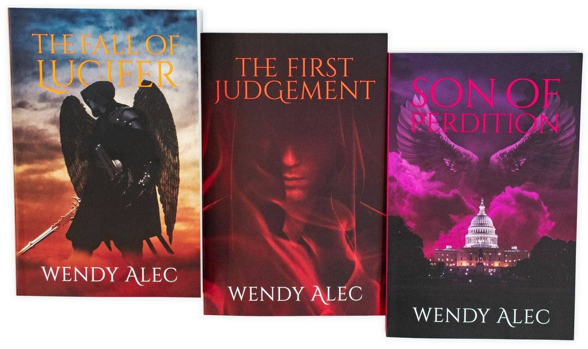 The Chronicles of Brothers 3 Book Collection - Young Adult - Paperback -  Wendy Alec - Books2Door
