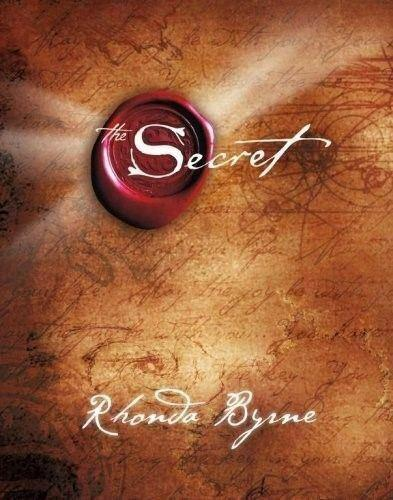 The Secret by Rhonda Byrne - Hardback Book - Books2Door