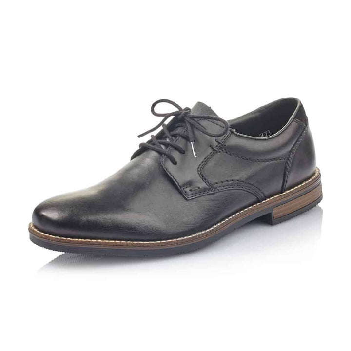 Men's Rieker 13513-00/Black Shoe - Omars Shoes
