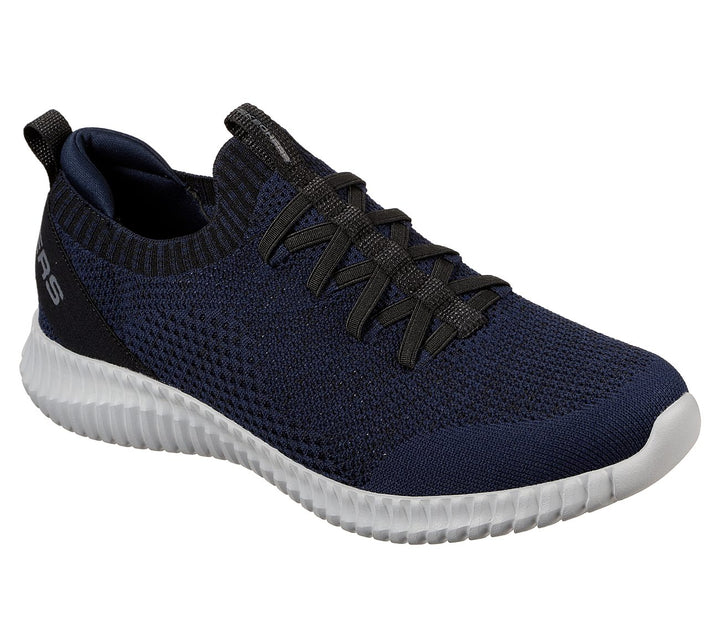 Men's Skechers Flex Karnell/Navy Shoe