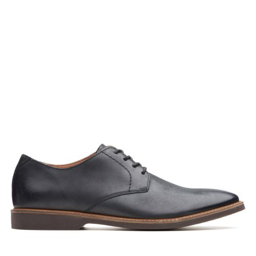 Men's Clarks Atticus Lace/ Black Shoe