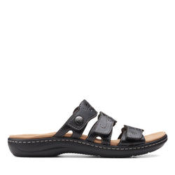 Women's Clarks Laurieann Echo/Black Sandal
