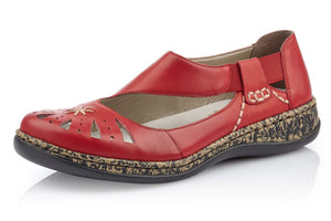 Women's Rieker 46315-33/Mary Jane