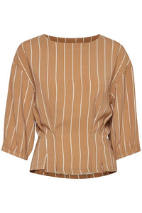 Women's B.Young ByDaisy/Golden Sand Top