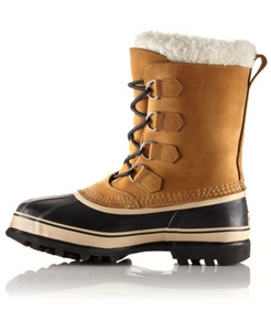 Men's Sorel Caribou/ Buff Winter Boot