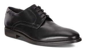 Men's Ecco Melbourne/Black Shoe
