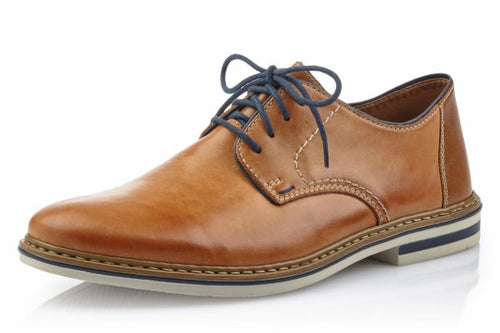 Men's Rieker B1422-25/Lace-up Shoe