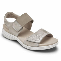 Women's Beaumont Strap/Dove Sandal