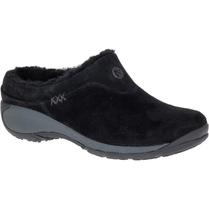 Women's Merrell Encore Q2 Ice/Black Winter Shoe