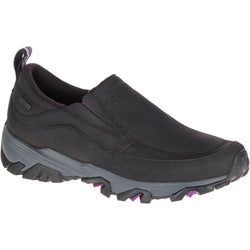 Women's Merrell Coldpack Ice+ Moc WP/Black Winter Shoe