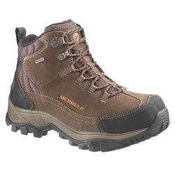 Men's Merrell Norsehund Omega WP/Stone Winter Boot