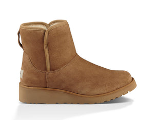 Women's Ugg Kristin/ Chestnut Winter Boot