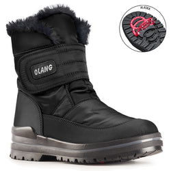 Women's Olang Luna/Black Winter Boot