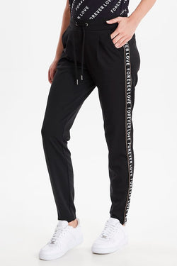 Women's B.Young ByRizetta/Black Pants