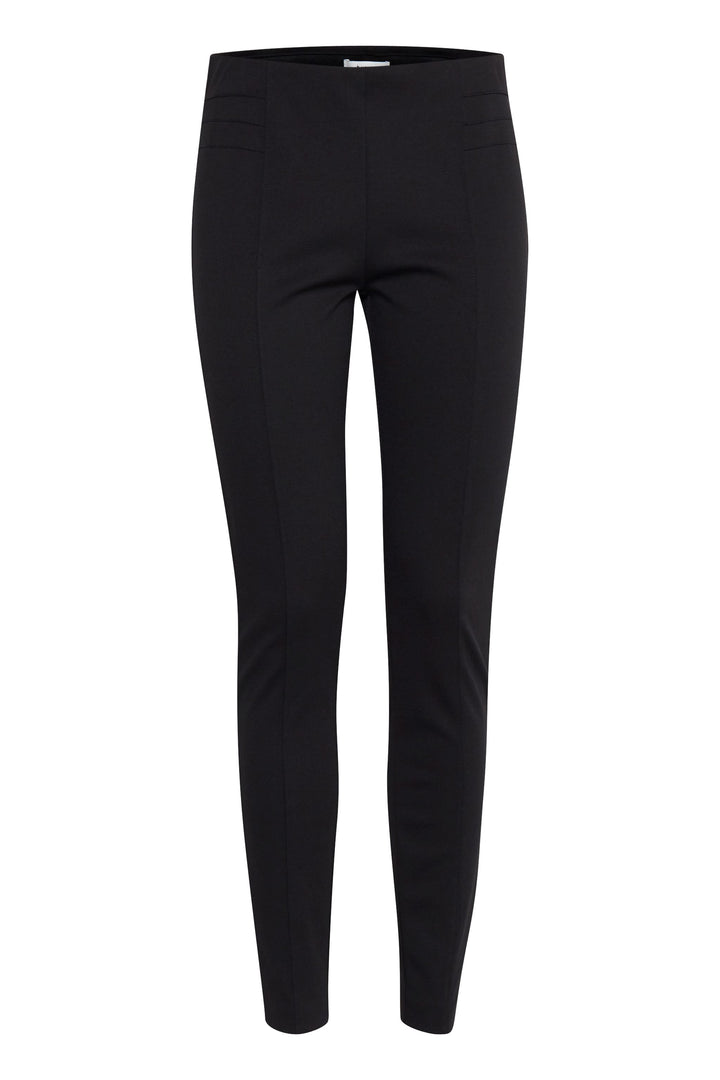 Women's B.Young Rizetta/Black Leggings
