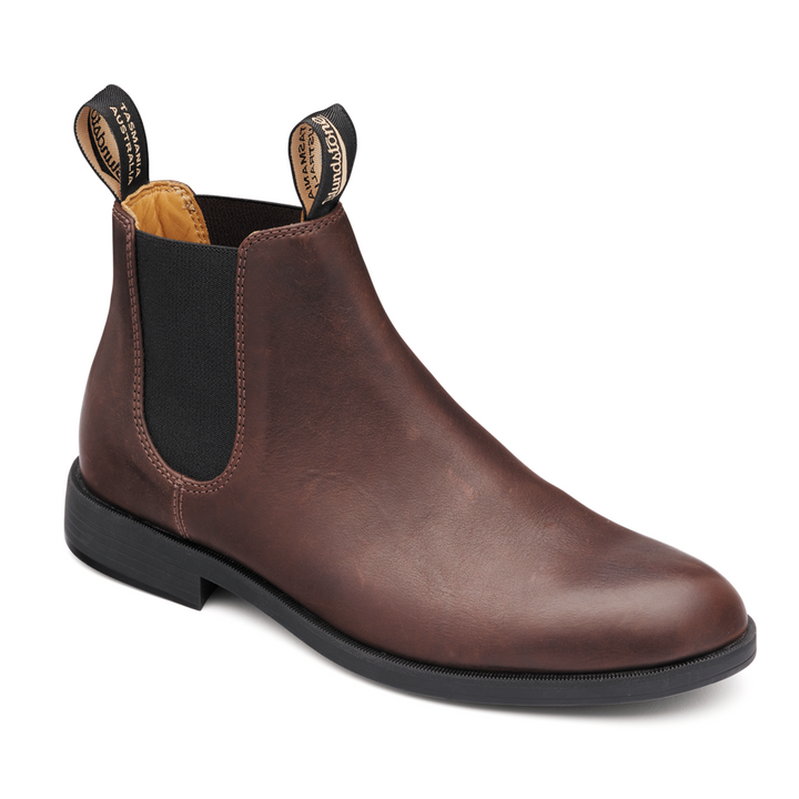 Blundstone 1900 Chestnut/Ankle Dress Boot