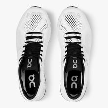 Women's On Cloud X/Black White Running Shoe