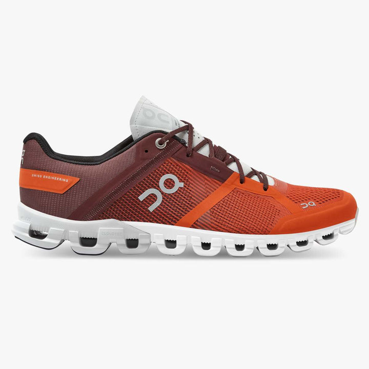 Men's On Cloudflow/Flare Dawn Running Shoe