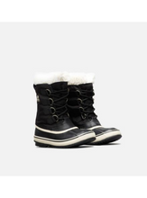 Women's Sorel Winter Carnival/ Black Winter Boot