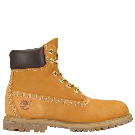 Women's Timberland 6-Inch Premium/ Wheat Winter Boots