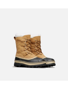 Women's Sorel Caribou/ Buff Winter Boot