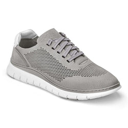 Women's Vionic Joey/Light Grey Sneaker - Omars Shoes