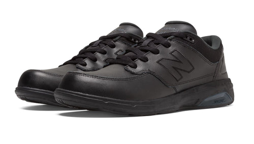 Men's New Balance MW813BK Walking Shoe