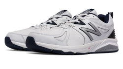 Men's New Balance MX857WN2 Cross-Trainer - Omars Shoes