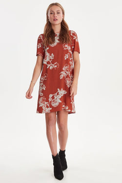 Women's ICHI Cenia/Picante Dress