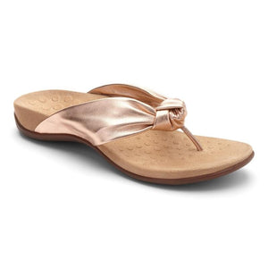 Women's Vionic Pippa/Rose Gold Sandal