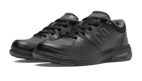 Women's New Balance WW813BK Walking Shoe