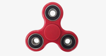 Fidget Hand Tri-Spinner Anxiety & Stress Reliever