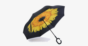Magic Reversible Umbrella