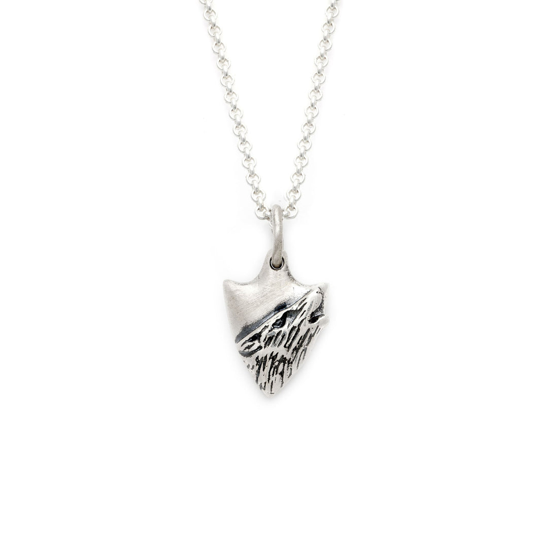 Wolf Pack Pendant | Small