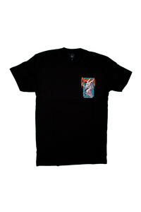 80's Cabarello Cotton Short Sleeve