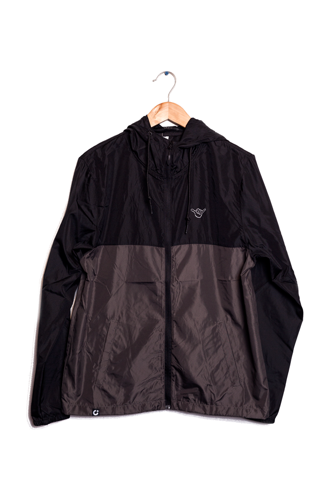 Shakka Lightweight Windbreaker