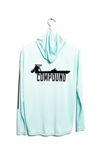 Skiff Hooded Solar Long Sleeve