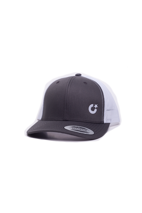 Trademark Trucker Snap-back