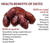 Fancy Medjool Dates