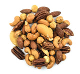 Roasted & Unsalted Premium Mixed Nuts (No Peanuts)