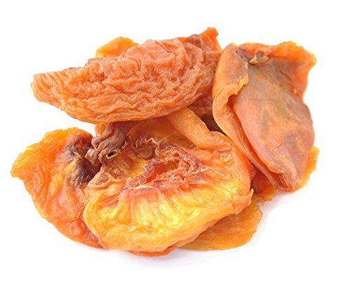 Dried Fancy Peaches
