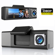 "Q1-FHD 1080P 1.5"" WiFi Dashcam"