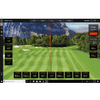 Image of Ernest Sports Perfect Vision Launch Monitor Indoor Golf Simulator ES2020