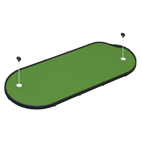 Tour Links 4' x 10' Par Saver Putting Green PG-10PM-1