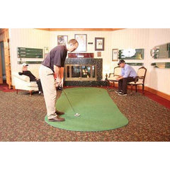 Big Moss The Admiral Indoor Putting Green & Chipping Mat 2024