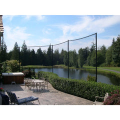 Cimarron 25' x 150' Golf Barrier Netting CM-BAR25x150