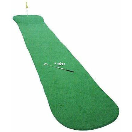 Big Moss Long Putt 30 Indoor Putting Green & Chipping Mat 2630